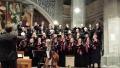 Adventskonzert 2016 Stadtsingechor zu Halle und Robert-Franz-Singakademie