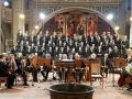 Stadtsingechor zur Lukas-Passion von Telemann 2017