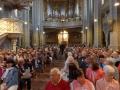Die Thomaner zu Gast beim Stadtsingechor zu Halle