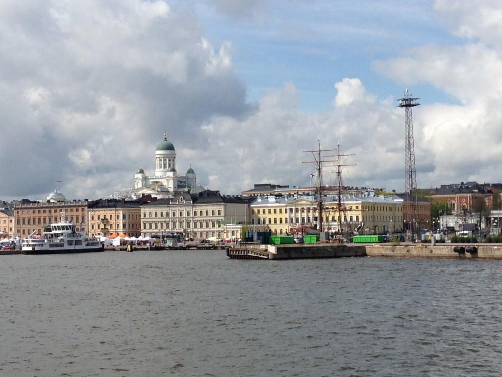 FinnlandHelsinki