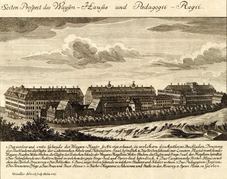 Franckesche_Stiftungen_1749