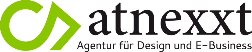 atnexxt – Agentur für Design und E-Business