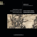 Die neue CD »Hercules« ist erschienen