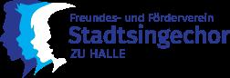 Förderverein des Stadtsingechores zu Halle