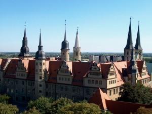 Motette im Rahmen der Merseburger Schlossweihnacht (Dom) @ Merseburg | Sachsen-Anhalt | Deutschland