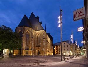 Herbstkonzert in der Ulrichskirche @ Halle (Saale) | Sachsen-Anhalt | Deutschland