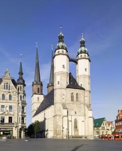 Motette in der Marktkirche zu Halle @ Halle (Saale) | Sachsen-Anhalt | Deutschland