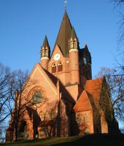 Weihnachtsoratorium in der Pauluskirche Halle @ Halle (Saale) | Sachsen-Anhalt | Deutschland