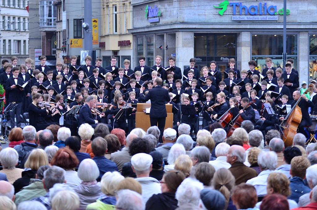 Eröffnung Händelfestspiele 2016