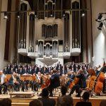 Herbstkonzert mit Männerchor