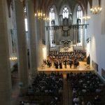 Passionskonzert am So07.04.2019 um 17Uhr in der Konzerthalle Ulrichskirche