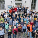 Von den Händel-Festspielen Halle zum Bachfest Leipzig