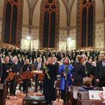 Weihnachtsoratorium in der Pauluskirche