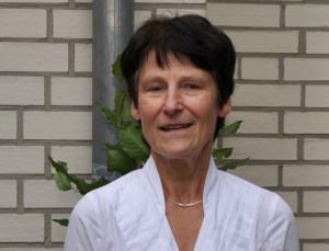 Dr. Angela Genske