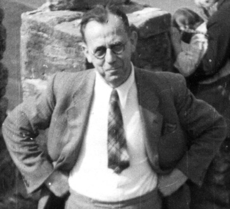Alfred Zimmer