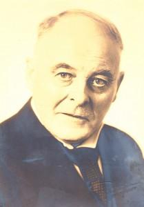 Karl Klanert