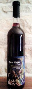 Blauer Zweigelt Jubiläumswein